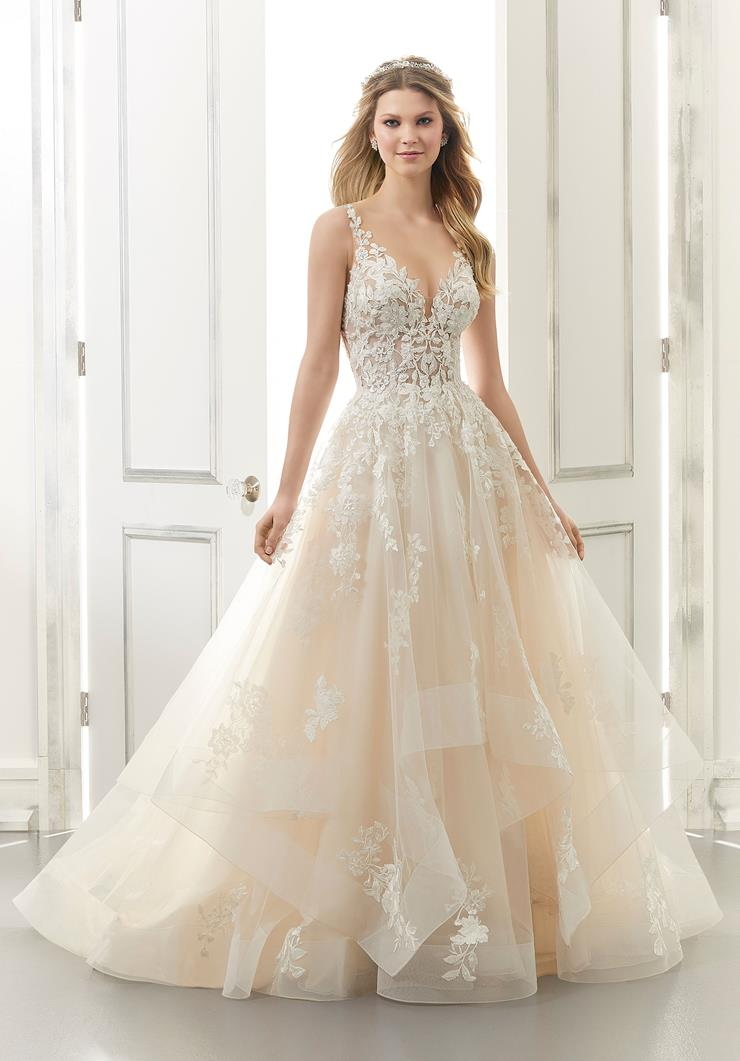 Morilee Style #2176  Image