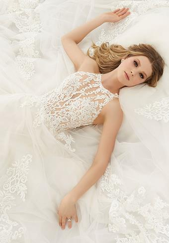 Morilee Style 2187