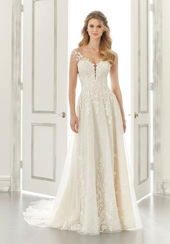 Morilee Style No. 2191