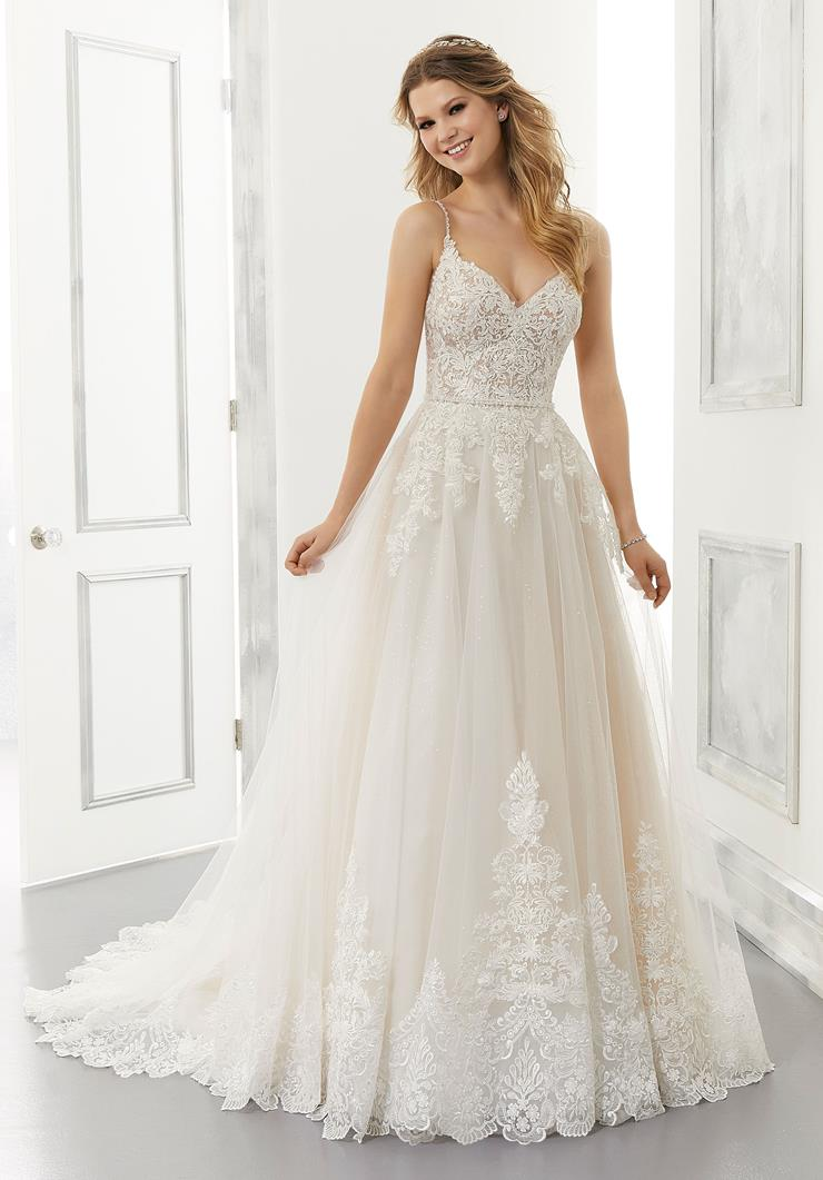 Morilee Style #2195  Image