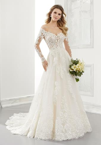 Morilee Style #2196