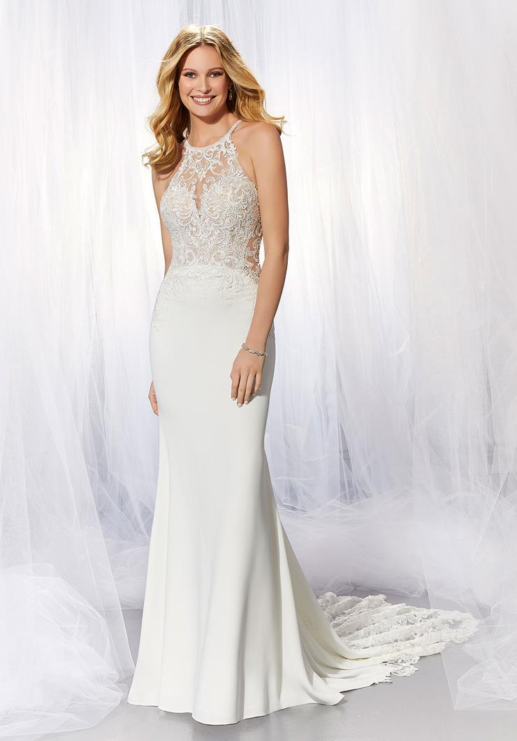 Morilee Style #6933