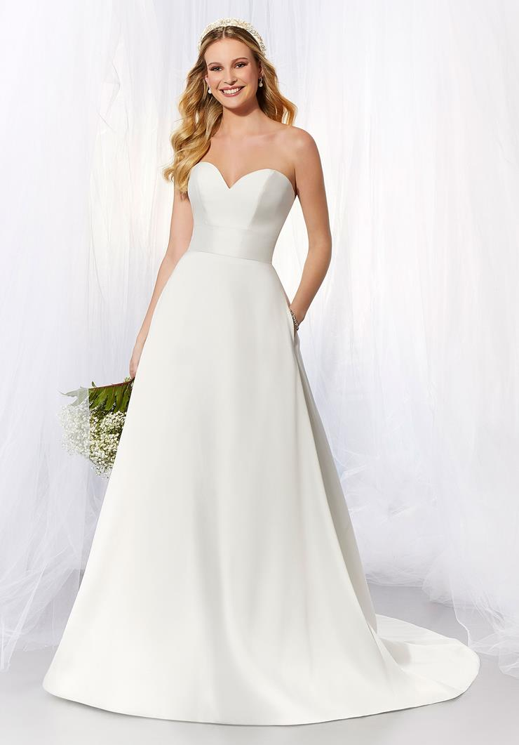 Morilee Style #6934