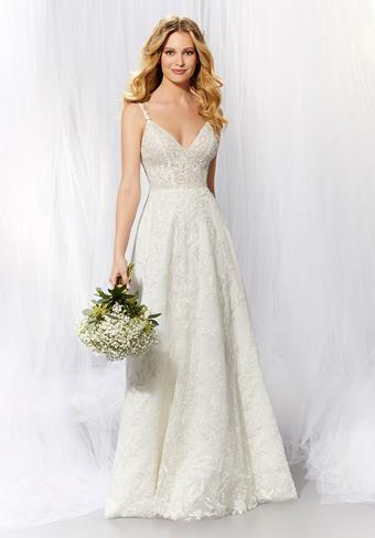 Morilee Style #6935