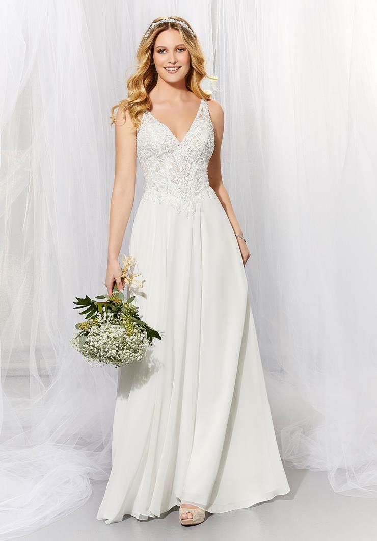 Morilee Style #6937