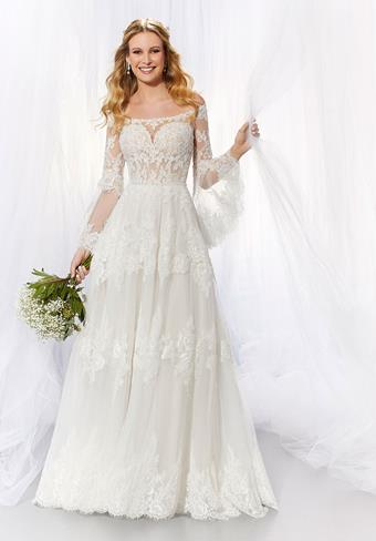 Morilee Style #6938