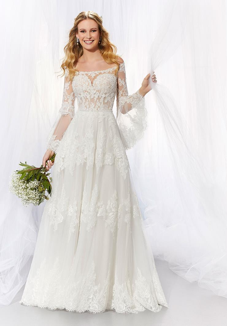 Morilee Style #6938 Image