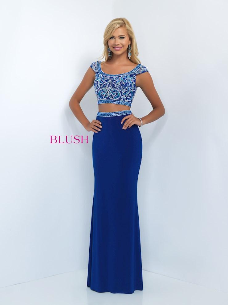 Blush Style #11000 Image