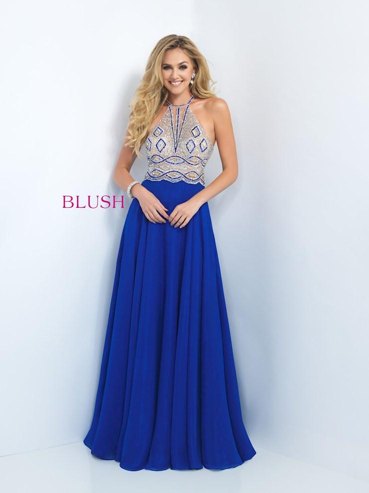 Blush Style #11002 Image