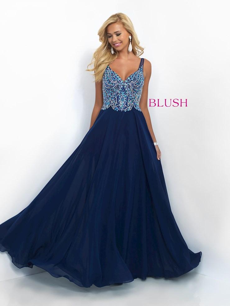 Blush Style #11058  Image