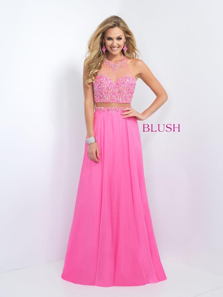 Blush Style #11062 Image
