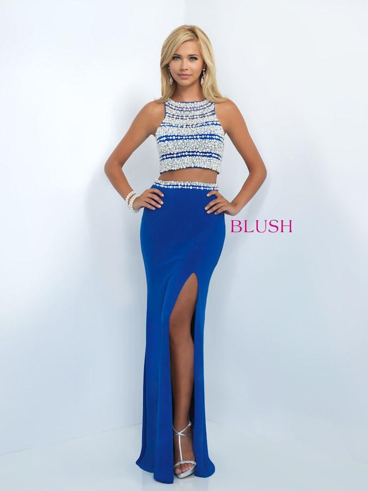 Blush Style #11065 Image