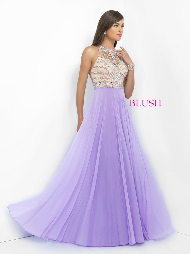 Blush Style #11069  Image