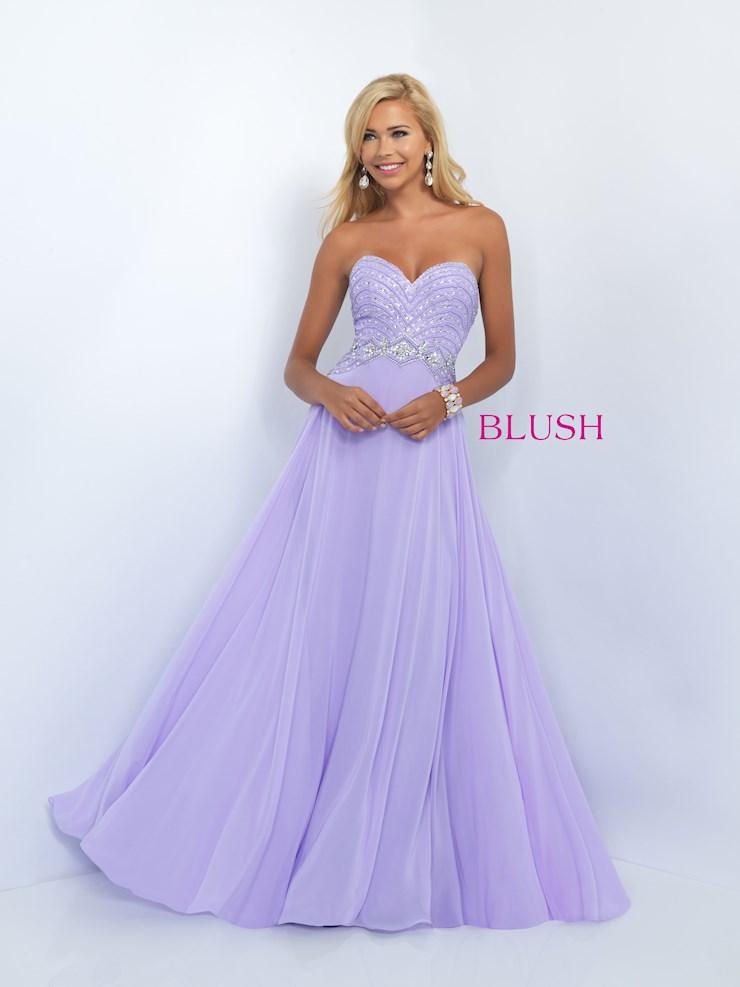 Blush Style #11070  Image