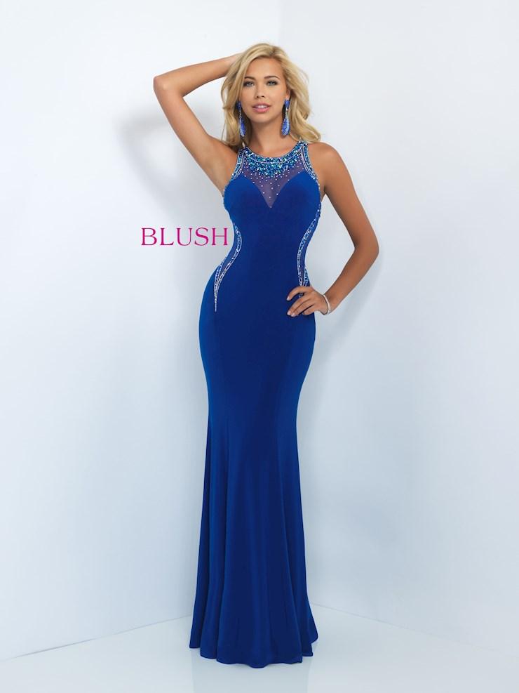 Blush Style #11080 Image