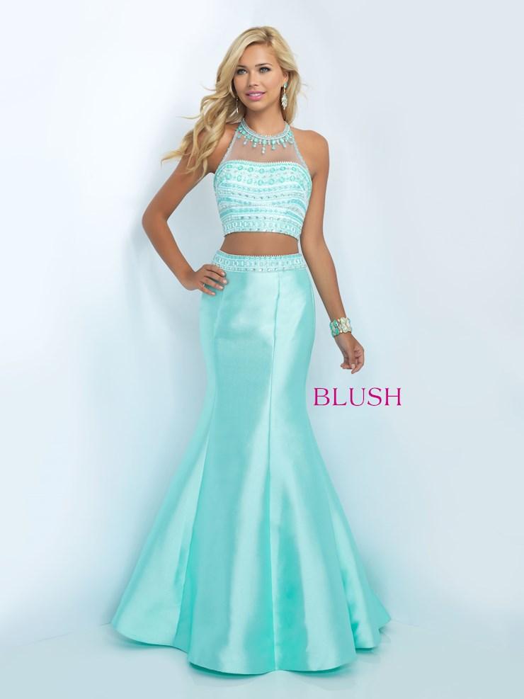 Blush Style #11084 Image