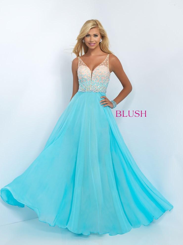 Blush Style #11087  Image