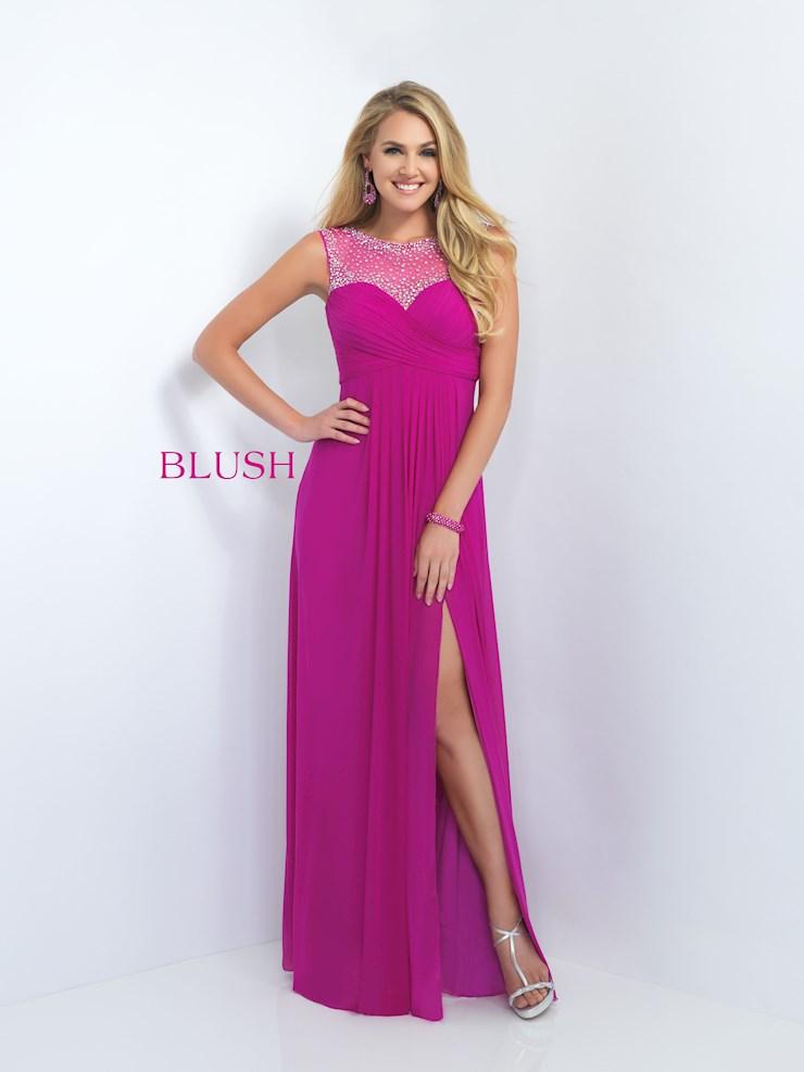 Blush Style #11096 Image