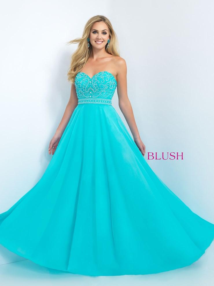 Blush Style #11100  Image