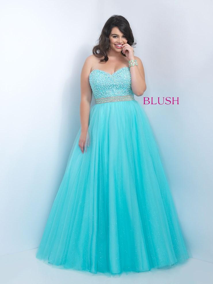 Blush 9107W Image
