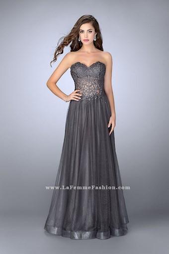 La Femme Style #22964