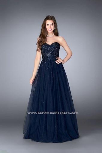 La Femme Style #23228