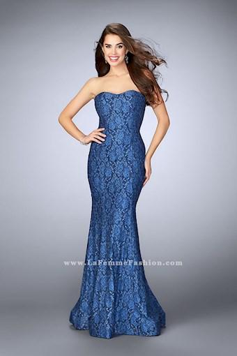 La Femme Style #23410