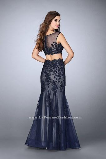 La Femme Style #23461