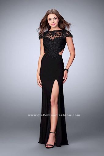 La Femme Style #23561