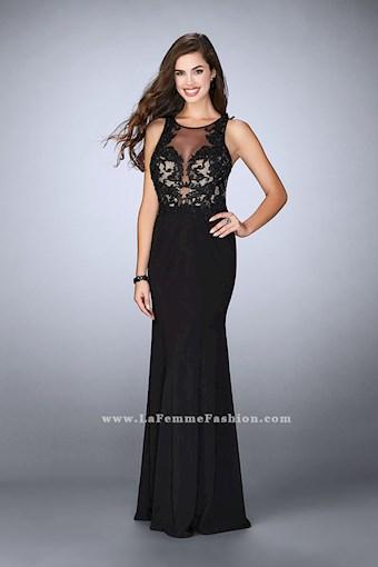 La Femme Style #23571