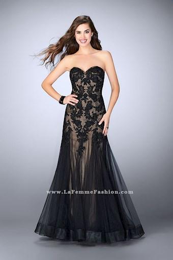 La Femme Style #23578