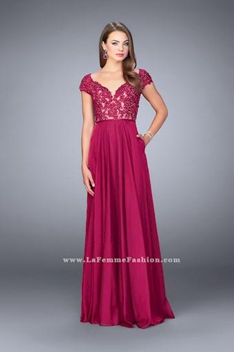 La Femme Style #23587