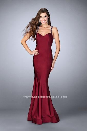 La Femme Style #23625