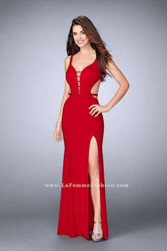 La Femme Style #23631