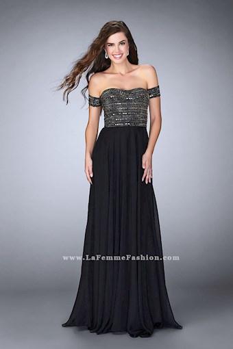 La Femme Style #23644