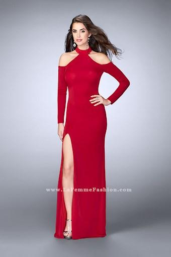 La Femme Style #23676