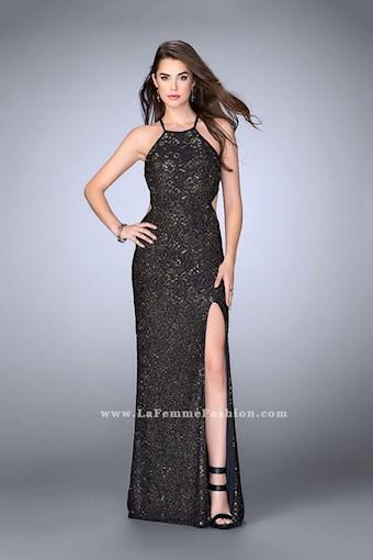 La Femme Style #23744