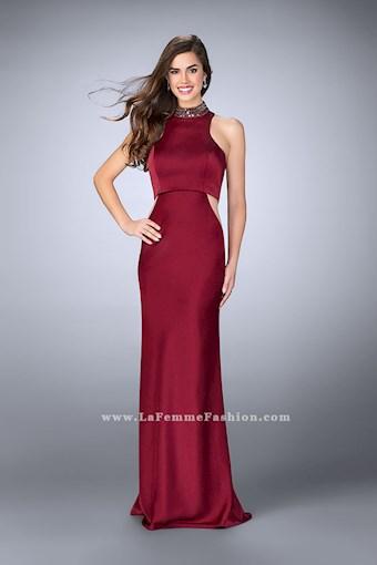 La Femme Style #23750
