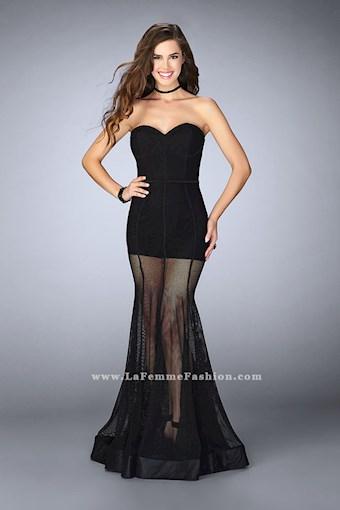 La Femme Style #23867