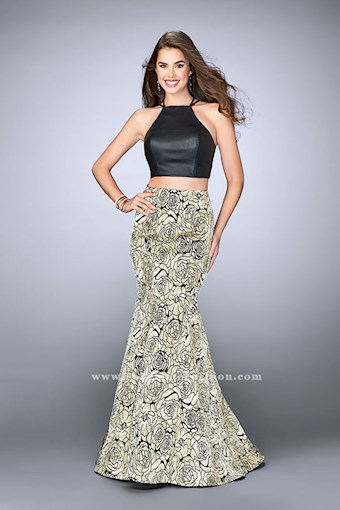 La Femme Style #23872