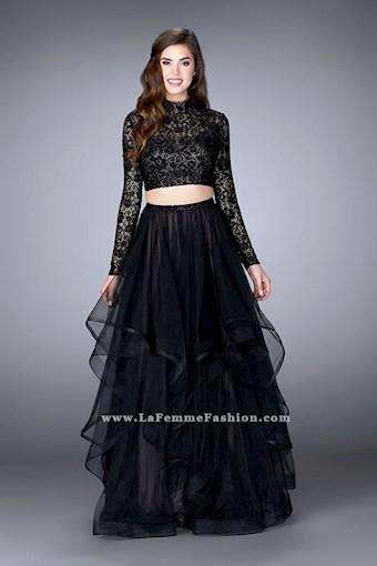 La Femme Style #23924