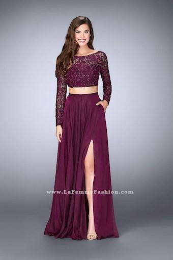 La Femme Style #23937