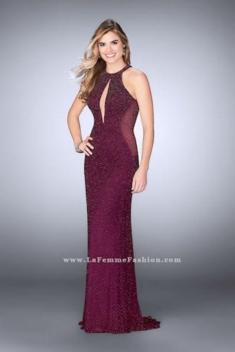 La Femme Style #23950