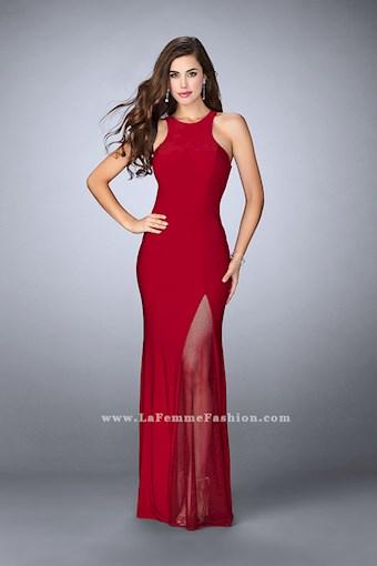 La Femme Style #23956