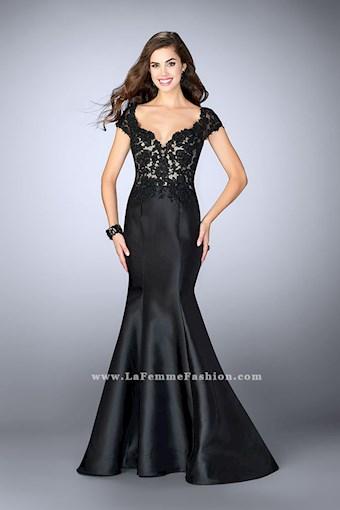 La Femme Style #23960