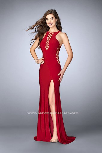 La Femme Style #23989