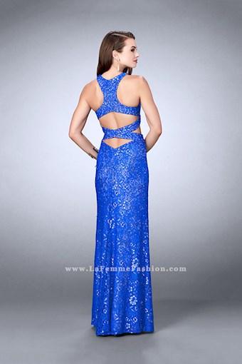 La Femme Style #23999
