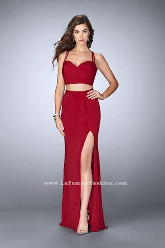 La Femme Style #24007