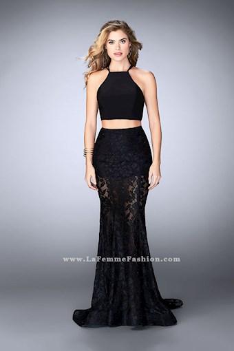 La Femme Style #24029