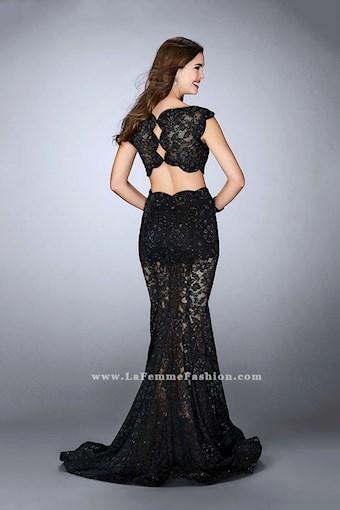 La Femme Style #24038
